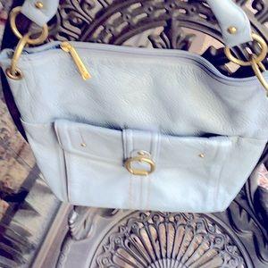 Gorgeous stone mountain bag